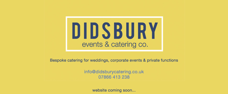 Didsbury Catering & Events Ltd